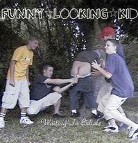 FunnylookingKid