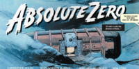 Absolute Zero (comic)