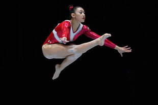 Kyla Ross Artistic Gymnastics World Championships 7UWBf7KonxJl