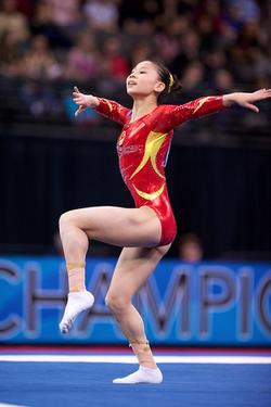 Wang wei 2012 pac rims