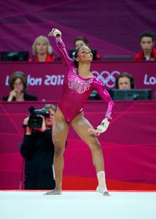 Douglasg2012olympicsaa