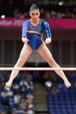 Leal bruna 2012 olympics