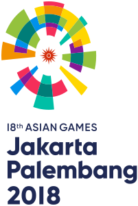 2018 Asian Games logo