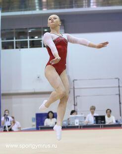 Melnikova2016ruschampsqf