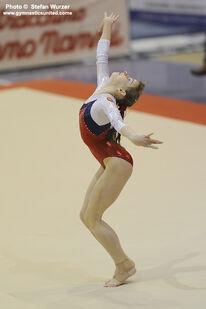 Grishina2012jesolo