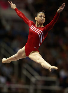 Kyla Ross 2012 Olympic Gymnastics Team Trials MDhkhAeRWHel