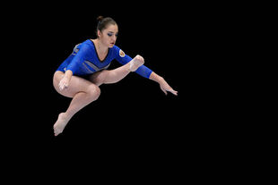 Aliya Mustafina Artistic Gymnastics World 6pOZu1I9jicl