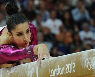 Raisman2012olympicsaa