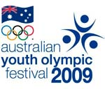 Ayof09 logo
