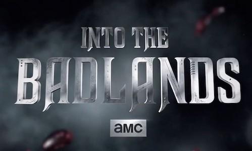 File:Into the Badlands logo.png