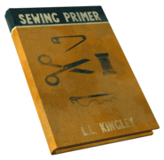 Sewing primer