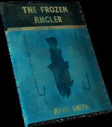 The frozen angler
