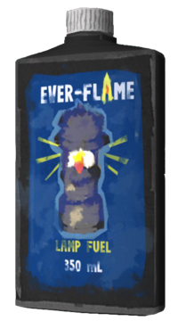 Lantern fuel