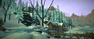 The Long Dark - screenshot 08