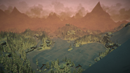 The Long Dark Lake Overview