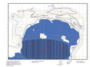 Coastal Highway map by Sniper Bob