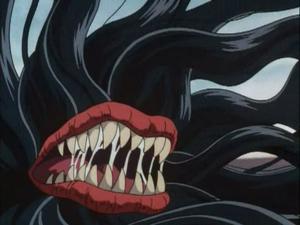 Hair monster 2