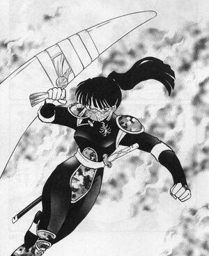 Reborn Hiraikotsu 498