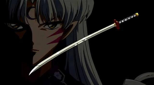 Fájl:Sesshomaru and Tenseiga.jpg