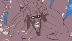 Ushi-OniTengu