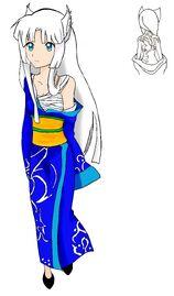 Maru Concept Drawing (Line Art).sai - Copy