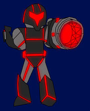 Meen's PowerSuit