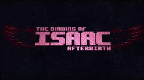 Flooded Caves Theme Kave Diluvii - Extended - The Binding of Isaac Afterbirth Musik