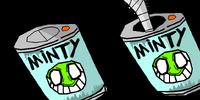 MINTY Soda