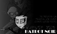 Hatbot Noir MiniTitle