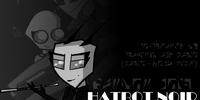 Hatbot Noir