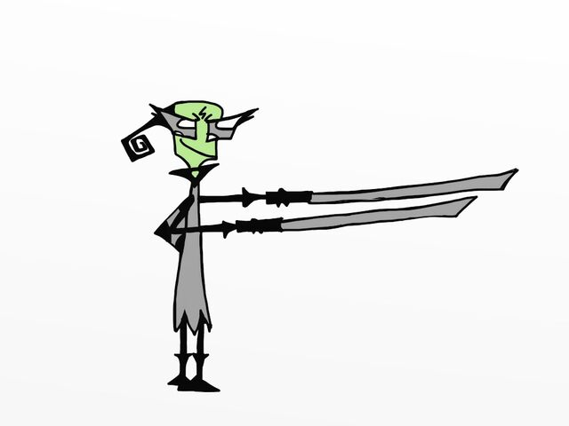 File:Ark using her swords.jpg