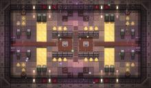 Arenae - Split Decision