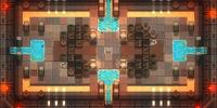 Arenae - The Wine Cellar