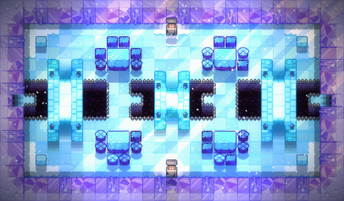 Glaciarii-TunnelVision