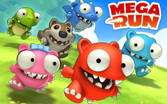 File:Mega run title screen.jpg