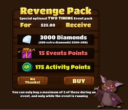 Revenge Pack