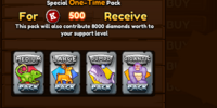 Card Pack-Pack