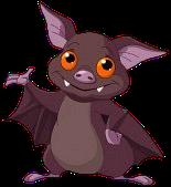 Bat in Packs