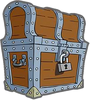 Epic Treasure Chest