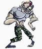 Zombie Athlete