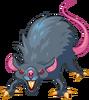 Overgrown Rat