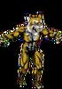 Werewildcat