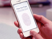 Iphone 5s touch id fingerprint video hero 4x3
