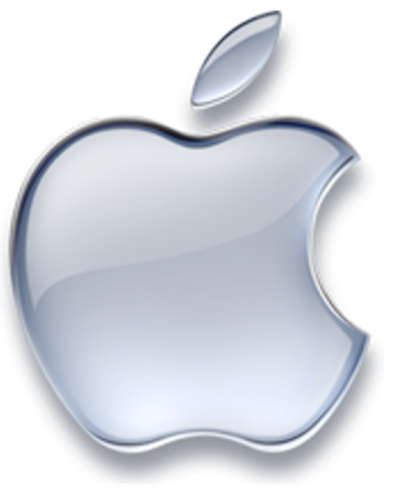 File:Silver-apple-logo.png