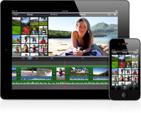 Choose the best imovie photo