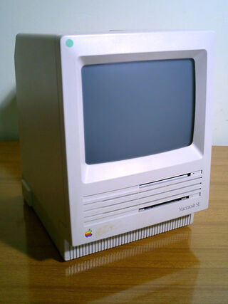 Apple Macintosh SE