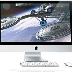 iMac 7g