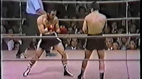 Takeshi Paul Fuji KO2 Sandro Lopololo