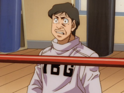 Ishino Coach