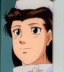 Nurse Reiko